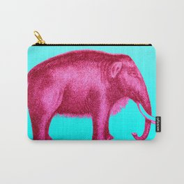 Mammoth Lover Carry-All Pouch