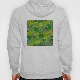 Frog Forest Hoody