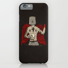 ANALOG zine wings Slim Case iPhone 6s