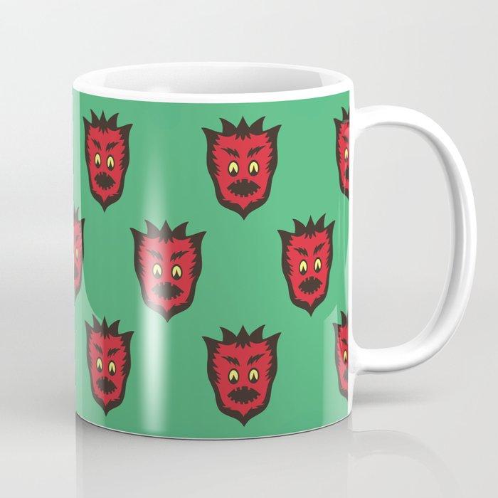 Devil Coffee Mug