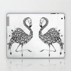 Poetic Flamingo Laptop & iPad Skin