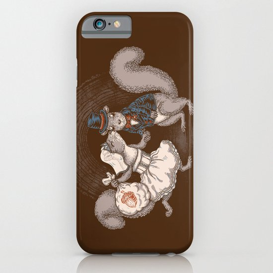 Nutless iPhone & iPod Case