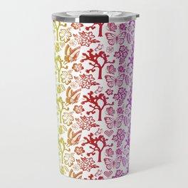 Joshua Tree ArcoBlanco by CREYES Travel Mug