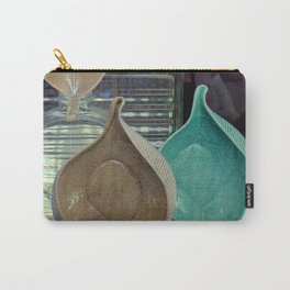 China Bowl, 2, 3 Carry-All Pouch