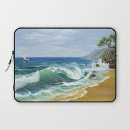 Crimea Laptop Sleeve