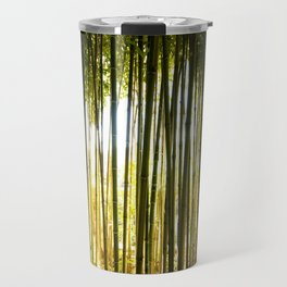 Rothschild Bamboo Forest Travel Mug