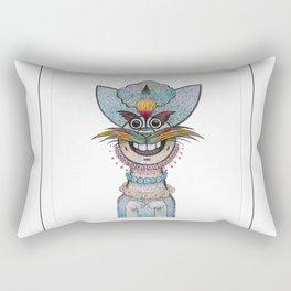Little Dragon Rectangular Pillow
