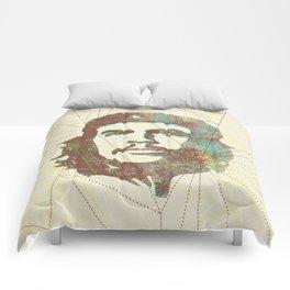 Che's vision Comforters