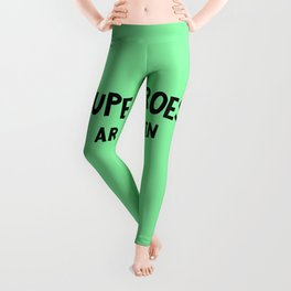 Superheroes are born in June T-Shirt D57a5 Leggings