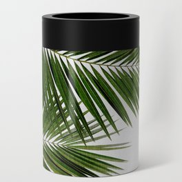 Palm Leaf II Can Cooler