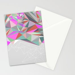 Graphic 199 XY Stationery Cards