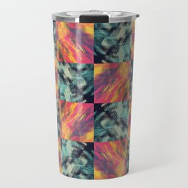 Somewhere in Paradise Travel Mug
