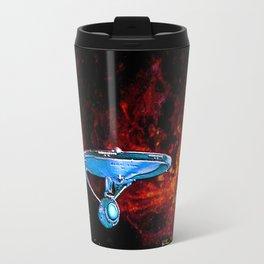 Enterprise NCC 1701A Travel Mug
