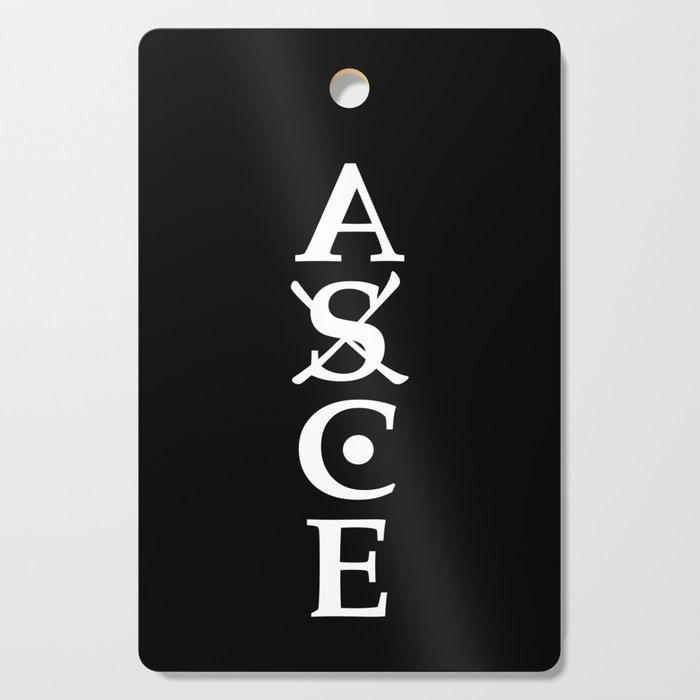 Ace Cutting Board