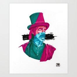BRNO Art Print