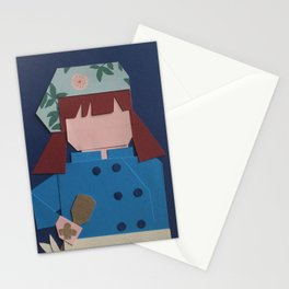 Sookie St James Fanart Stationery Cards