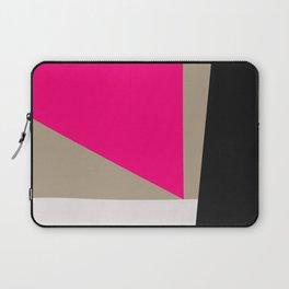 Mid Century Minimal 1 Laptop Sleeve