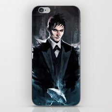 Gotham - The Penguin iPhone & iPod Skin
