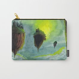 Floating Citadels Carry-All Pouch