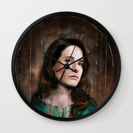 Alana Wall Clock