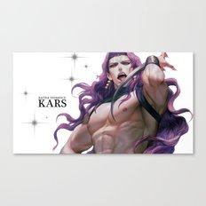 Kars Canvas Print