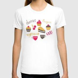 Teatime Treat T-shirt