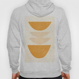 Abstract Shapes 36 Hoody