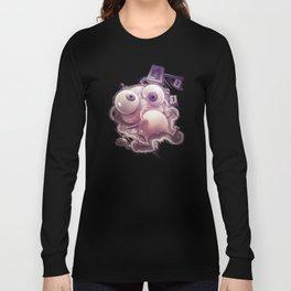 Free Sug(A)r! Long Sleeve T-shirt