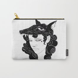 Romulus, Where is Remus? Carry-All Pouch