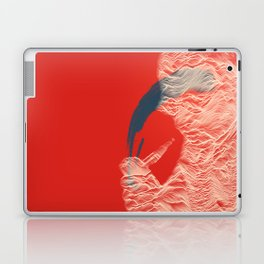 Jean-Paul Laptop & iPad Skin