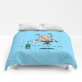 Robot 5-9 Comforters