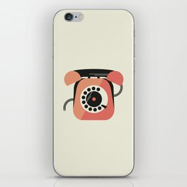 Back to the 70's (vol 1) iPhone Skin