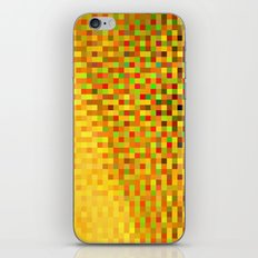 Let Me Check My Calendar < The NO Series (Yellow) iPhone & iPod Skin