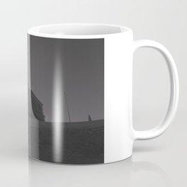 A church (against the sun) Coffee Mug