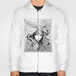 She's Got A Hold On Me Hoody