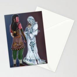 Vatuu and Raava Stationery Cards