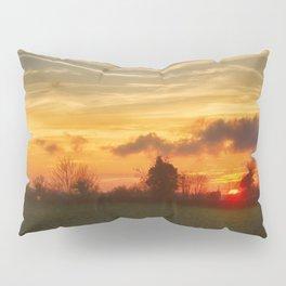 Soul of the World Pillow Sham