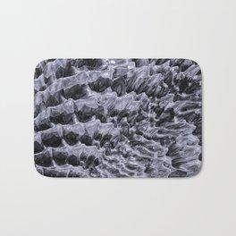Ice Fields of Antarctica Bath Mat