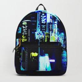 Busan Nights Backpack