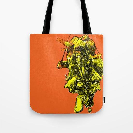 splp Tote Bag