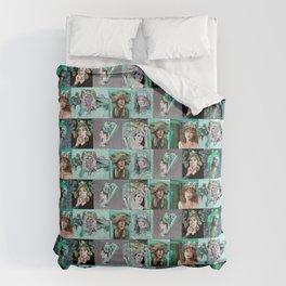 Greens Comforters