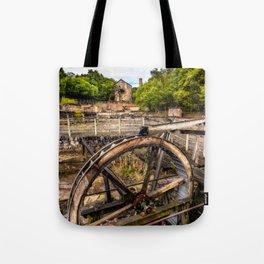 Minera Lead Mines Tote Bag