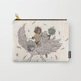 Bird Tamer Carry-All Pouch