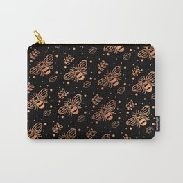 oh honey Carry-All Pouch