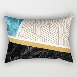 blacksea Rectangular Pillow