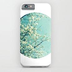 Blossom circle Slim Case iPhone 6s