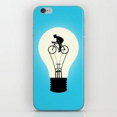 Idea Power iPhone & iPod Skin
