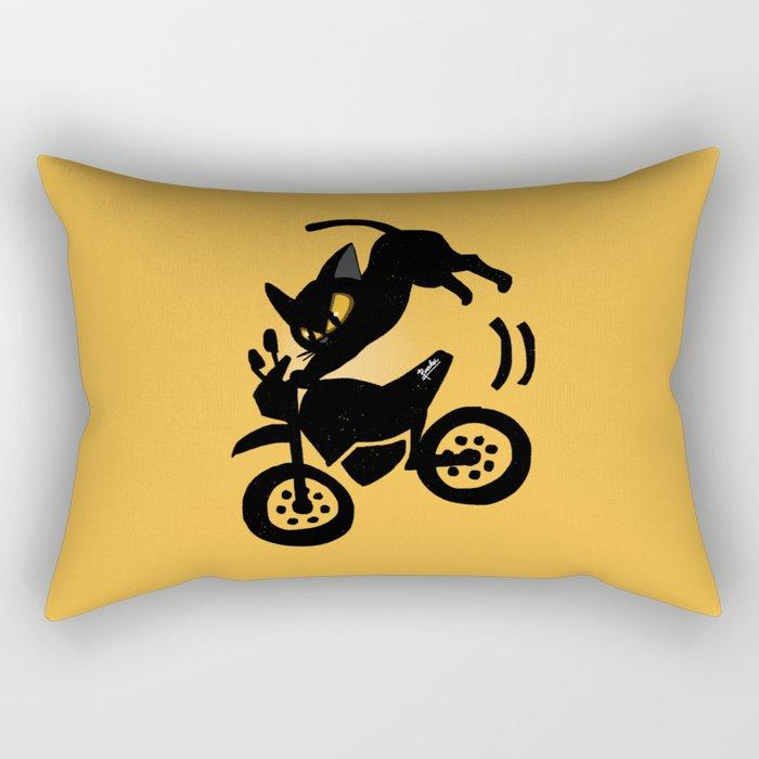 FMX Rectangular Pillow
