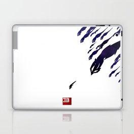 Mass Effect 3 (w/quote) Laptop & iPad Skin