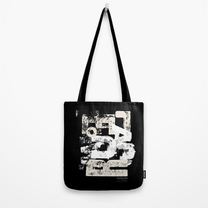 Lore Tote Bag